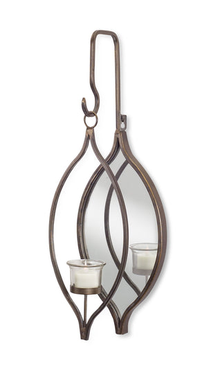 Hanging Votive Holder (Set of 2) 6.25