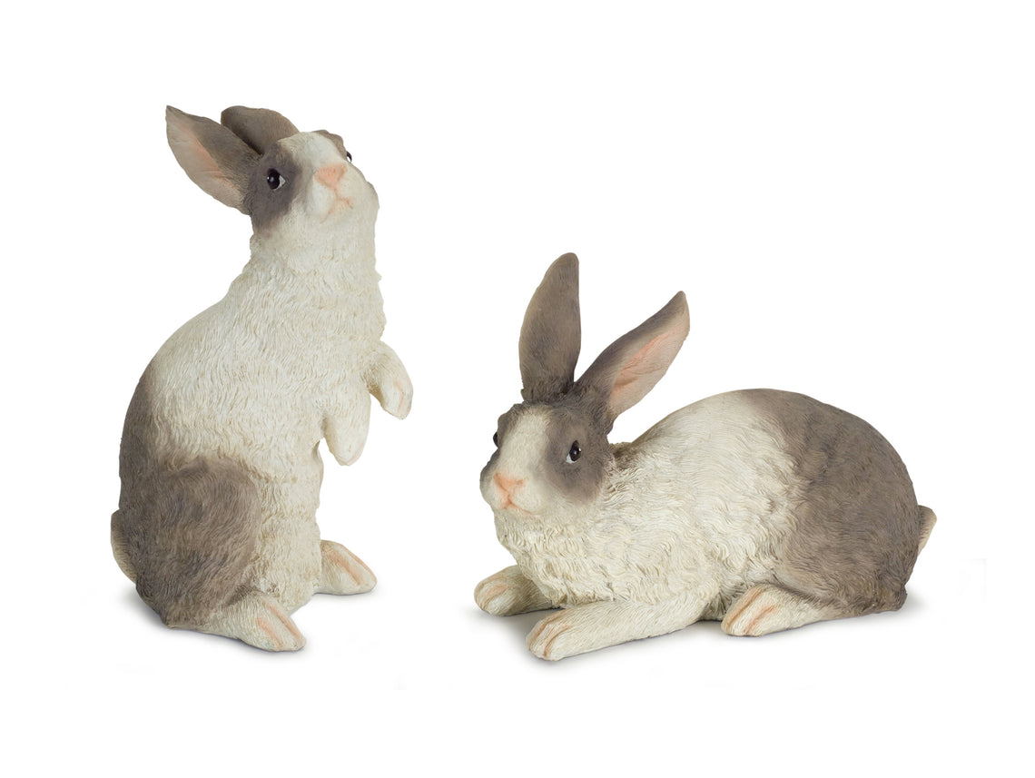 Rabbit (Set of 4) 5.5