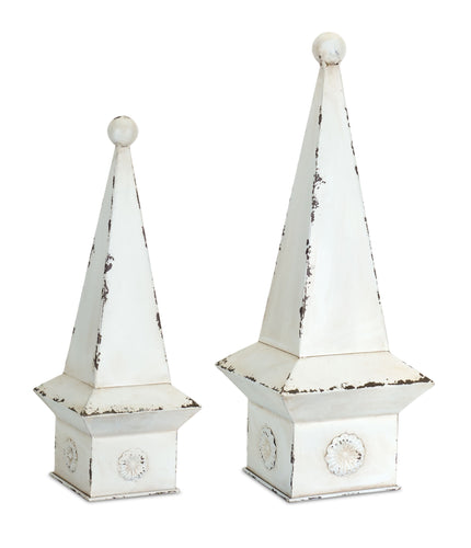 Finial (Set of 2) 19