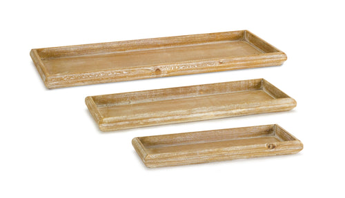 Tray (Set of 6) 12.5