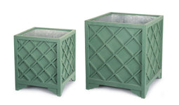 Planter (set of 2) 15