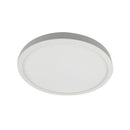 Load image into Gallery viewer, Round LED Mini Flat Panel Fixture, 30K/40K/50K - Color Tunable