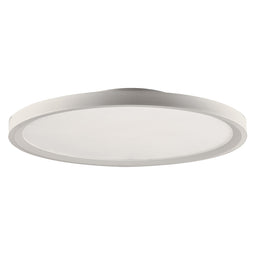 Piatto Led Ceiling Lite White Dimmable