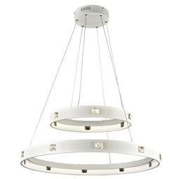 LED Light Pendant From Lumium Collection