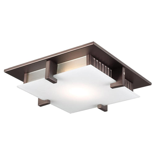 1 Light Ceiling Light Polipo Collection