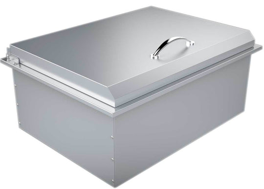 Drop-in Ice Chest | Sunstone