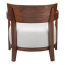 Load image into Gallery viewer, Mid - Century Modern Volta Lounge Armchair - Corner Reading Chair - Pub Chair