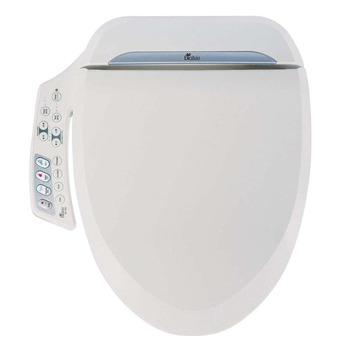 Bio Bidet Ultimate Advanced Bidet Seat - White