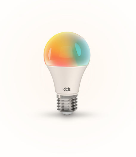 Smart A19 RGBW Hubless Light Bulb