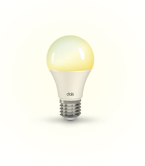 Smart A19 CCT Changeable Bulb