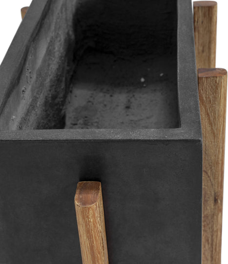 Atlantic Rectangular Planter