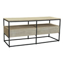 Load image into Gallery viewer, Contemporary Modern Ava Entertainment Center - Media Stand - Tv Table Stand