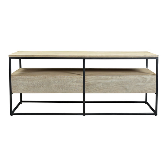Contemporary Modern Ava Entertainment Center - Media Stand - Tv Table Stand