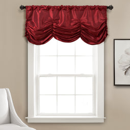 Estate Garden Valance Single