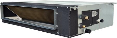 208-230V  Light Commercial Indoor Line Duct Air Conditioners