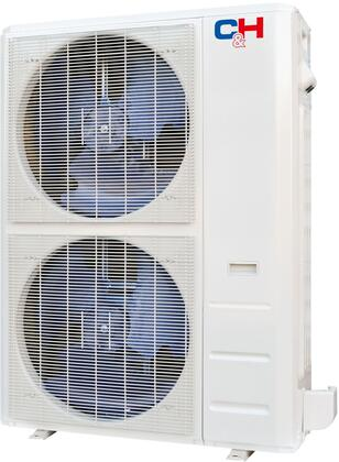 208-230V Light Commercial Air Conditioner Outdoor Unit
