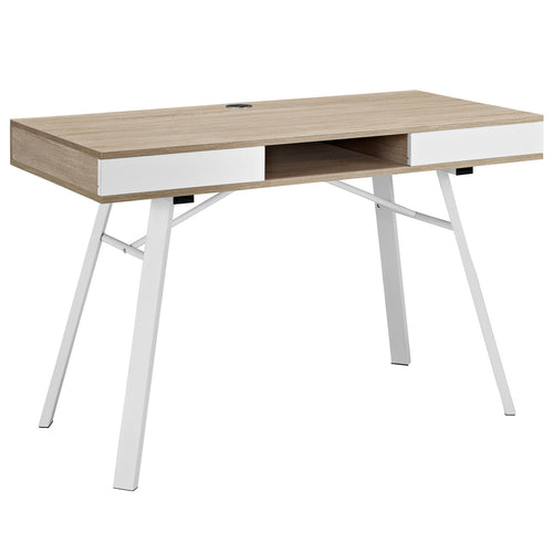 Enhance Your Office Furniture with Stir Office Desk | BUILDMyplace