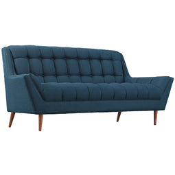 Response Upholstered Fabric Loveseat