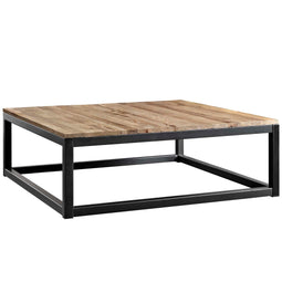 Contemporary Style Attune Large Coffee Table - Restaurant - Cafe - Coffee Table