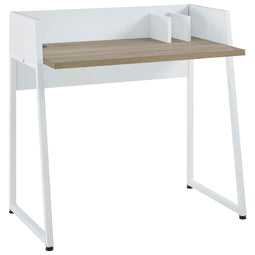 Relay Wood Writing Desk