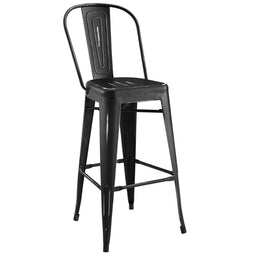 Promenade Bar Side Stool
