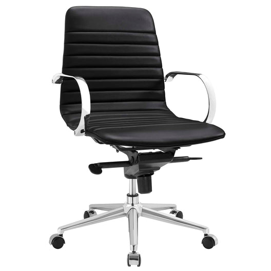 Buy Groove Ribbed Back Office Chair at BUILDMyplace