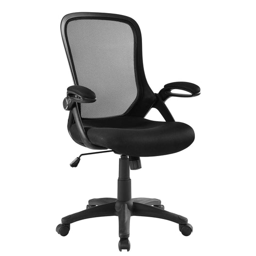 Assert Mesh Office Chair with Lumbar Support at BUILDMyplace