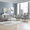Load image into Gallery viewer, Remark 3 Piece Living Room Set
