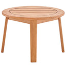 Load image into Gallery viewer, Vero Ash Wood Outdoor Patio Side End Table