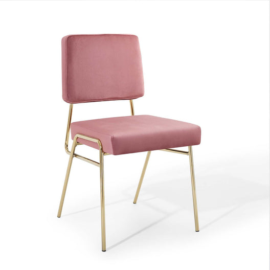 Craft Performance Dining Side Chair