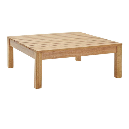 Freeport Outdoor Patio Karri Wood Set