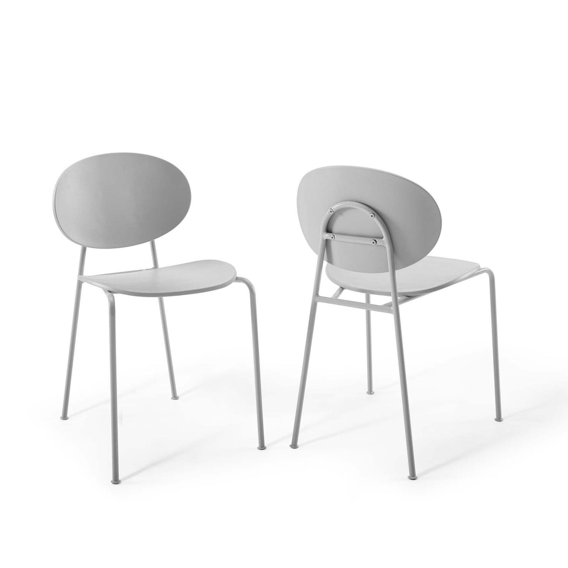 Palette Dining Side Chair Set of 2