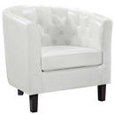 Load image into Gallery viewer, Prospect 3 Piece Upholstered Vinyl Set