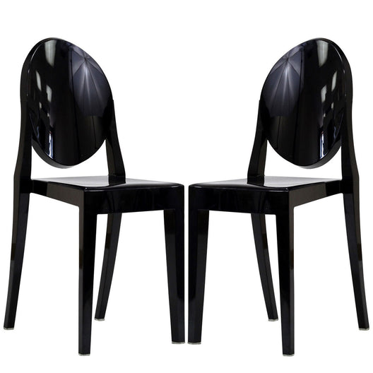 Mid - Century Modern Casper Dining Chairs - Set Of 2 - Dining Room Sets