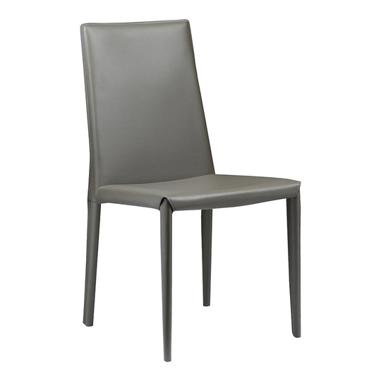 Contemporary Modern Lusso Dining Chair - Kitchen And Table Set - Dining Set