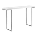 Load image into Gallery viewer, Repetir Console Table With Inset legs - Office Tables - Best Tv Stands