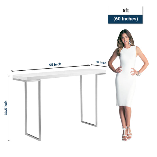 Repetir Console Table With Inset legs - Office Tables - Best Tv Stands