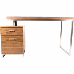 Martos Desk, Contemporary Modern