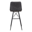 Load image into Gallery viewer, Morrison Bar Stool Grey | Bar Counter Stools | Moe's Home