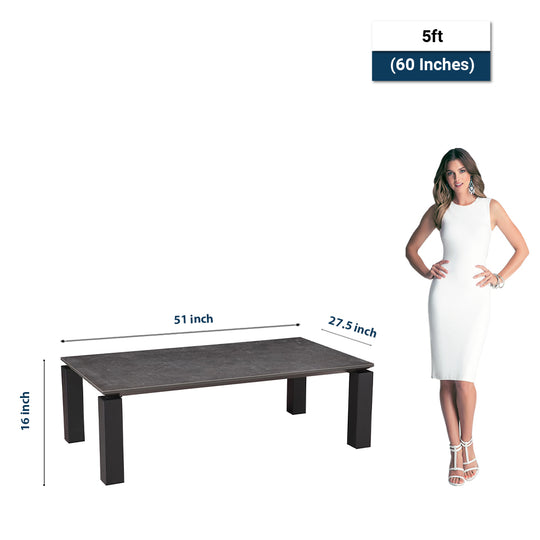 Contemporary Modern Computer Desk/ Mimi Coffee Table - Guest Dining Room Table