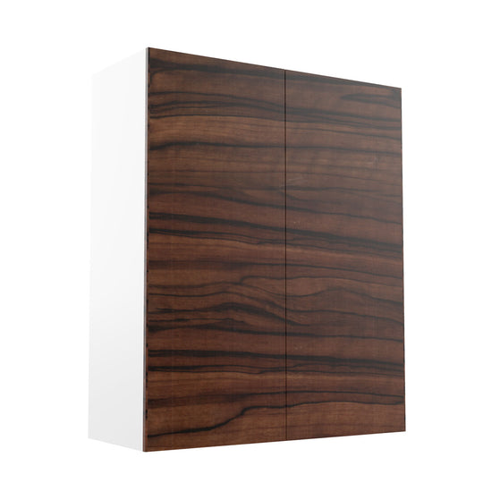 "30"" X 36"" Double Door Wall Cabinet - Ebony Uv"