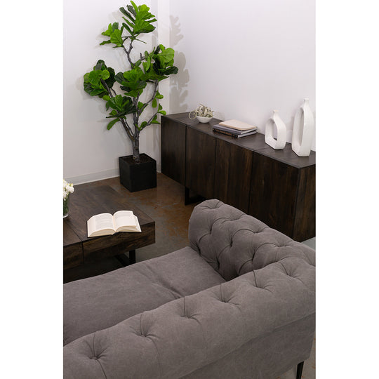 Canal Sofa, Transitional