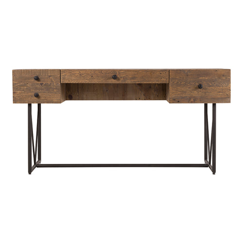 Orchard Desk, Rustic, Natural