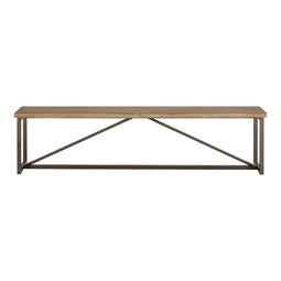 Sierra Bench, Transitional, Sierra