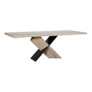 Load image into Gallery viewer, Instinct Dining Table, Contemporary Modern, Natural