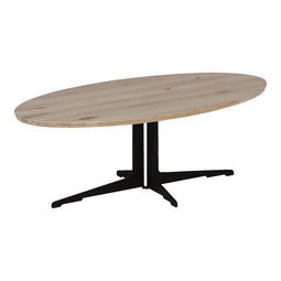 Contemporary Modern Silva Coffee Table - Kitchen And Dining Room Table