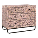 Load image into Gallery viewer, Glam Resplendent Sideboard Storage Cabinet - Living Room Storage Cabinet