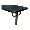 Load image into Gallery viewer, Sturdy Bar Table Industrial Black - Counter Tables | Moe's Furniture