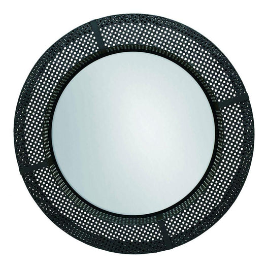 Zurie Mirror Black