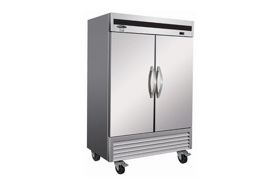 IKON Series Refrigerator 1/2 HP, 115v/60/1-ph